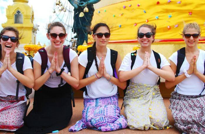 Правила и советы для путешественника
