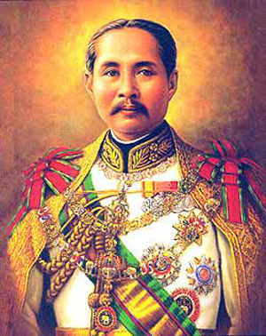 Таиланд история страны или история Таиланда кратко