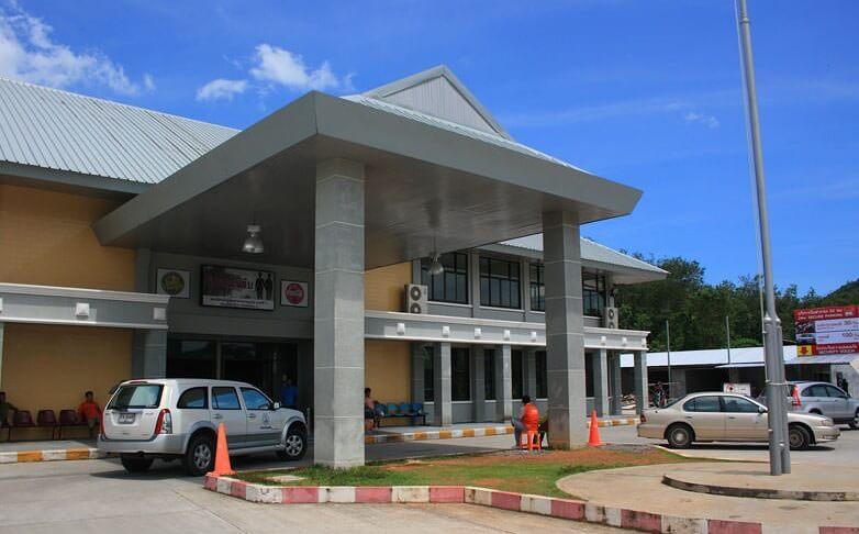 Бангкок Пхукет как добраться дешево leto.today phuket bus terminal автобусная станция на пхукете Как добраться с Пхукета в Бангкок