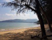 на Пхукете самые красивые пляжи