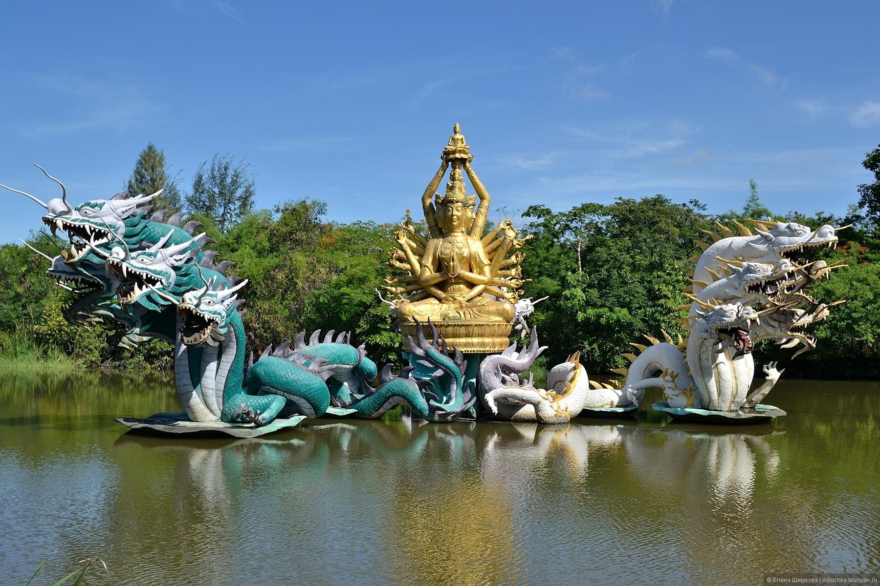 Таиланд интересные факты Интересные факты про Таиланд