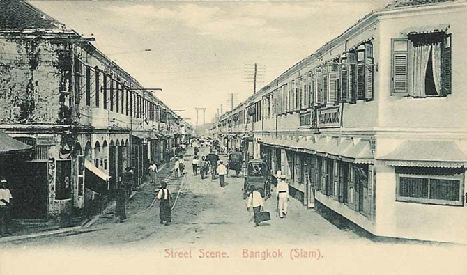 Таиланд история страны или история Таиланда кратко Пхукет Таиланд