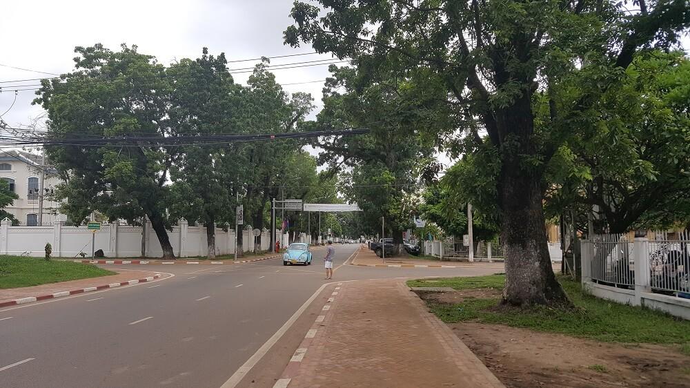 13 вьентьян leto.today Поездка за визой из Бангкока во Вьентьян самостоятельно. Бангкок визаран.