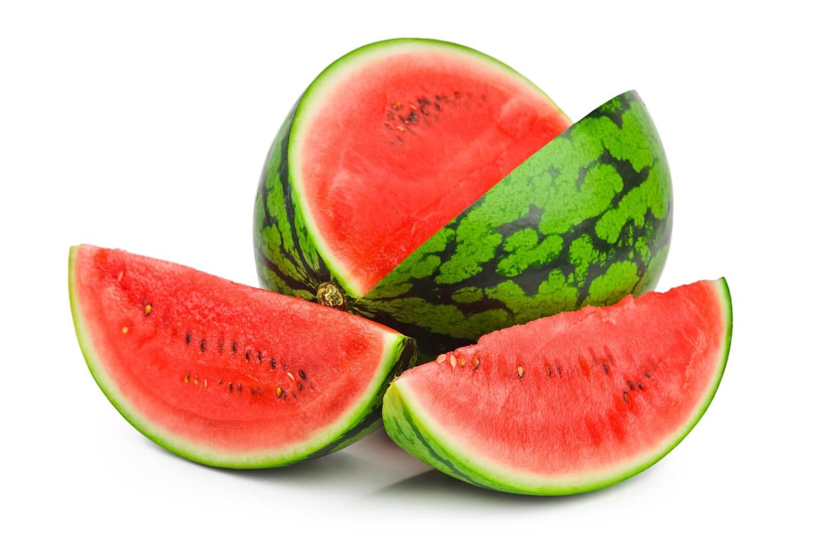 Watermelon Фрукты в Таиланде арбуз Фрукты и овощи Таиланда.