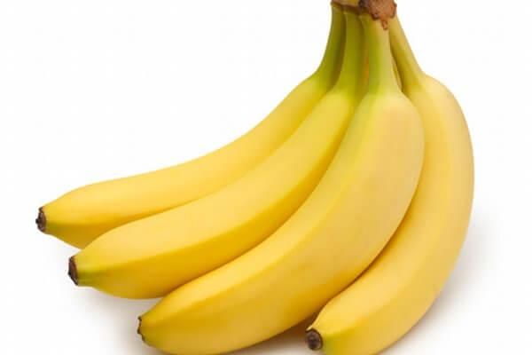 банан leto.today Фрукты в Таиланде Фрукты и овощи Таиланда.