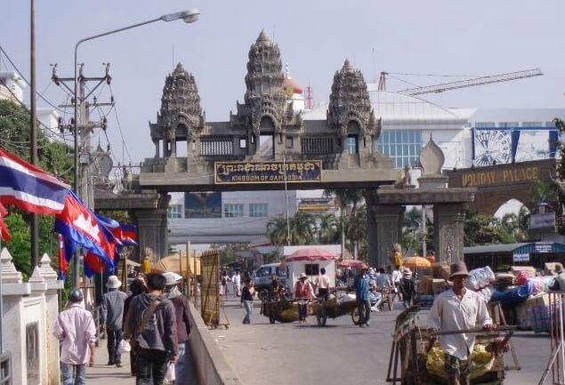 студенческая виза в таиланде