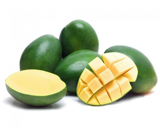 Фрукты в Таиланде манго Фрукты и овощи Таиланда.