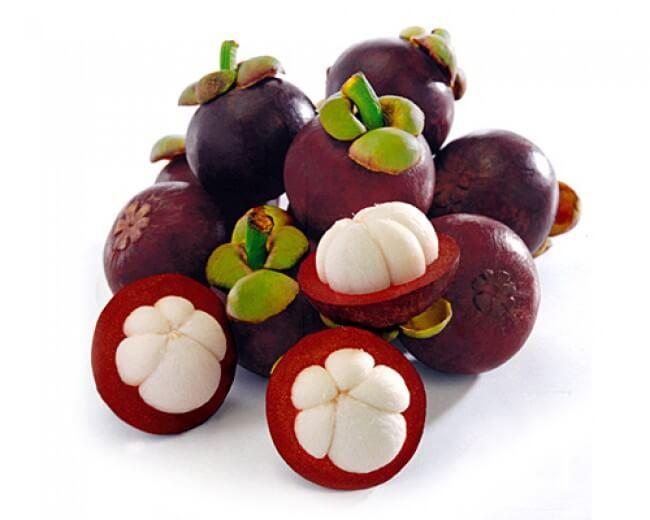 мангустин leto.today Фрукты в Таиланде Фрукты и овощи Таиланда.