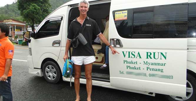 visa-run-thailand студенческая виза в таиланде