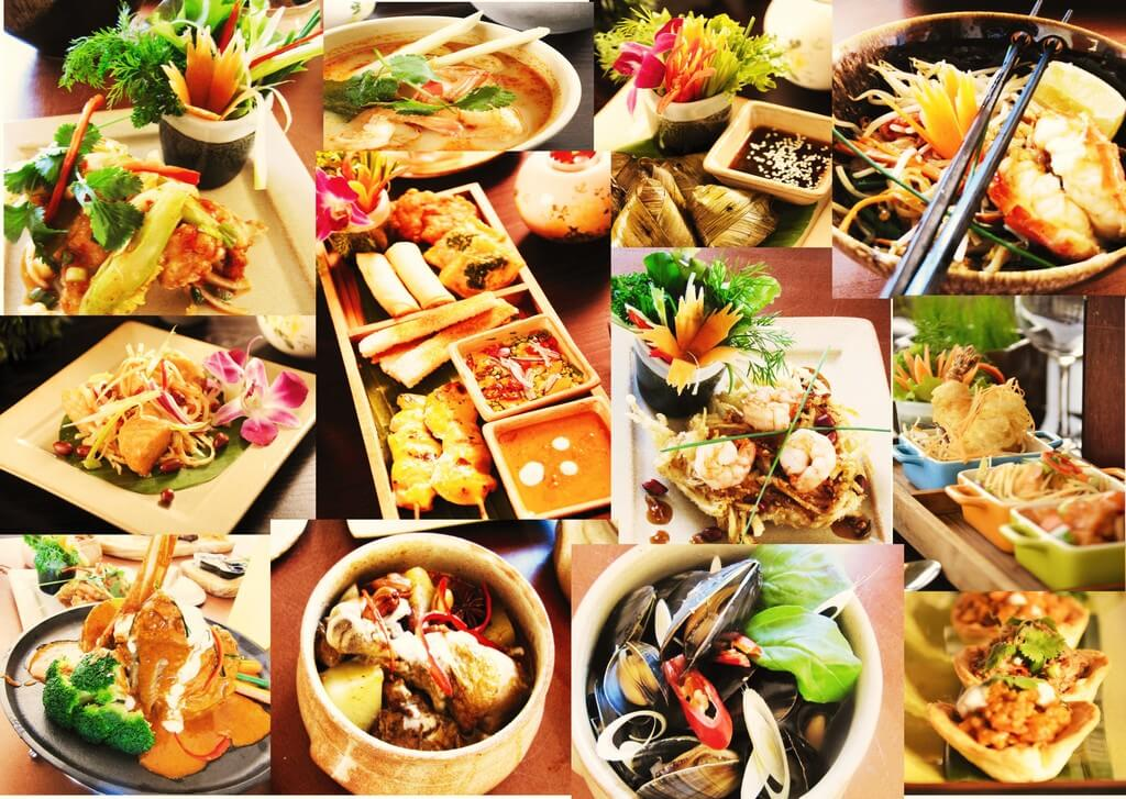 blyuda-tajskoj-kuhni тайская кухня