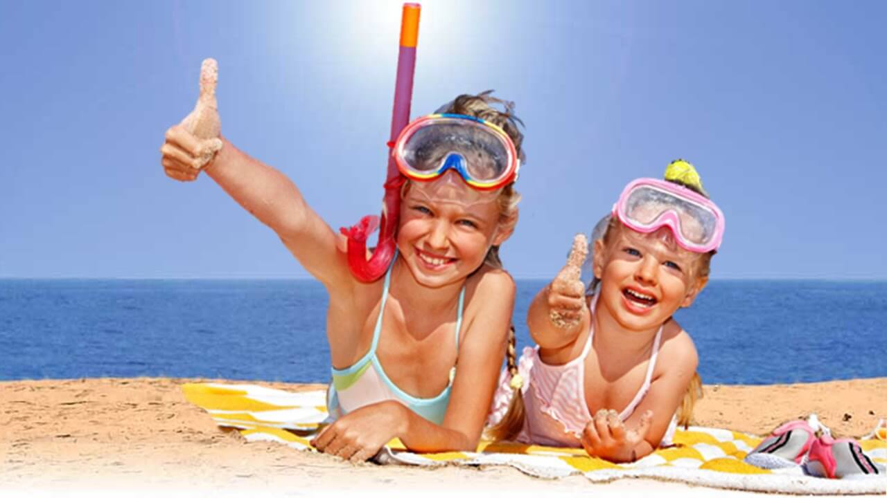 horoshee-nastroenie-more-otdyh-plyazh что взять в отпуск на море