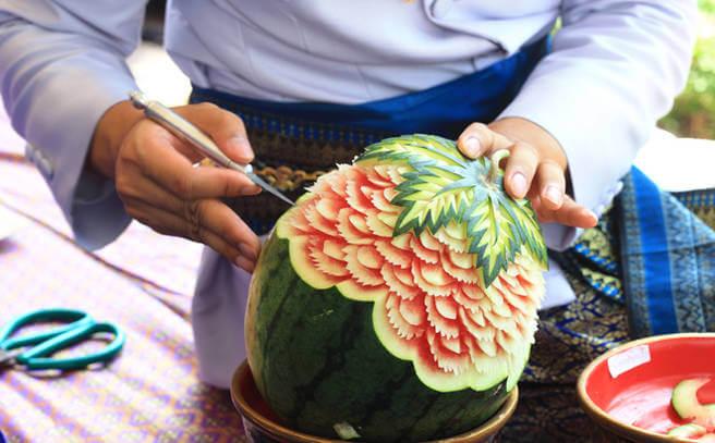 karving-tailand тайская кухня
