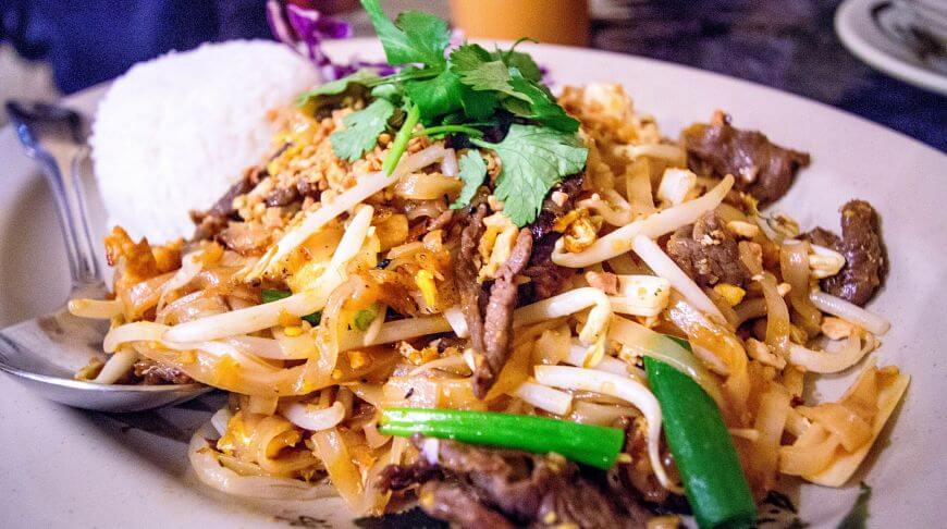 pad-taj-tajskaya-eda что попробовать в таиланде