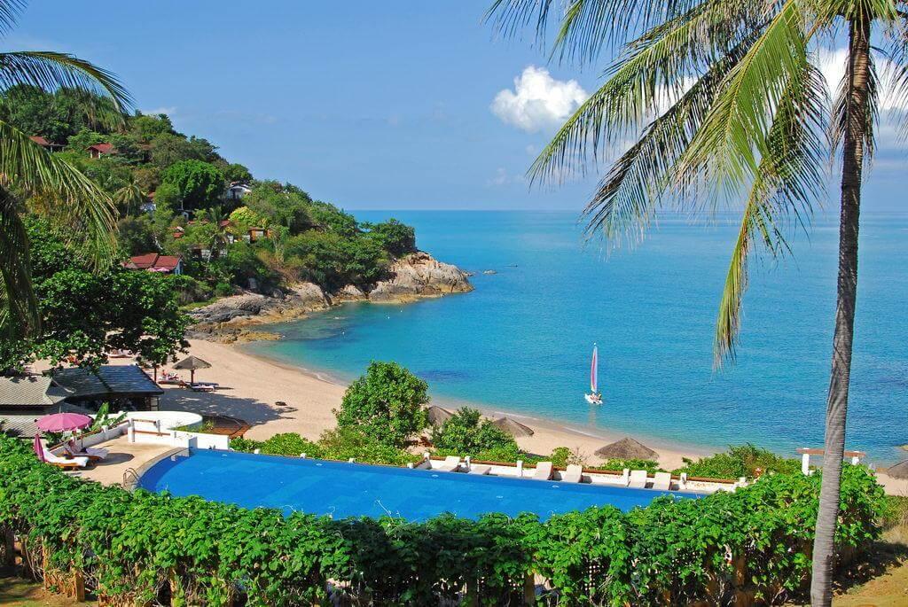 samui-1 лучшие курорты Таиланда