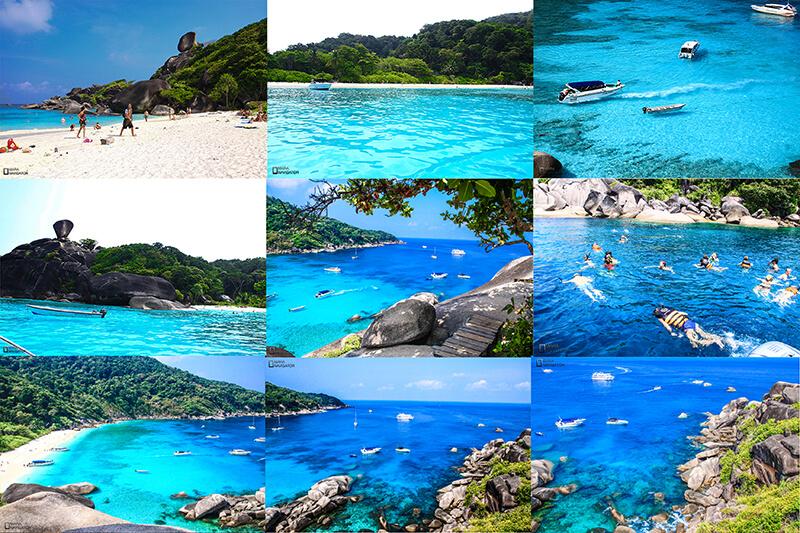similany-ostrova симиланские острова